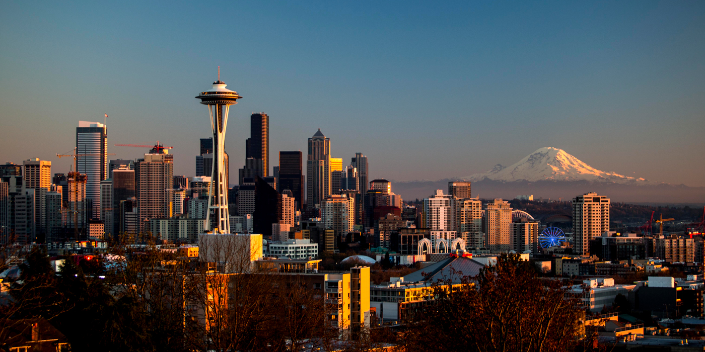 45th Annual POD Network Conference, Seattle