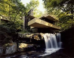 Fallingwater picture - 2013 Excursion-1