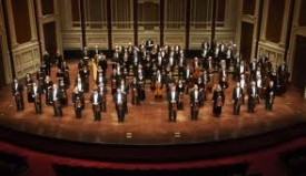 Pittsburgh Symphony - 2013 Excursion