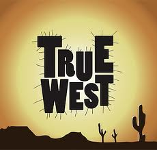 True West - 2013 Excusrsion Logo