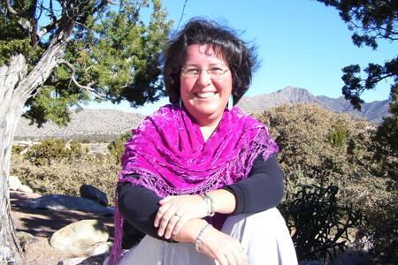 Alicia Fedelina Chavez