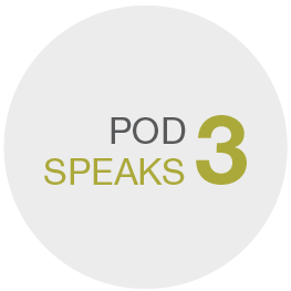 PODSPEAKS Issue #3