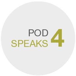 PODSPEAKS Issue #4