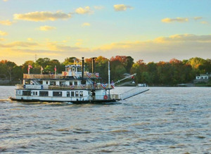 Spirit of Jefferson Dinner Cruise
