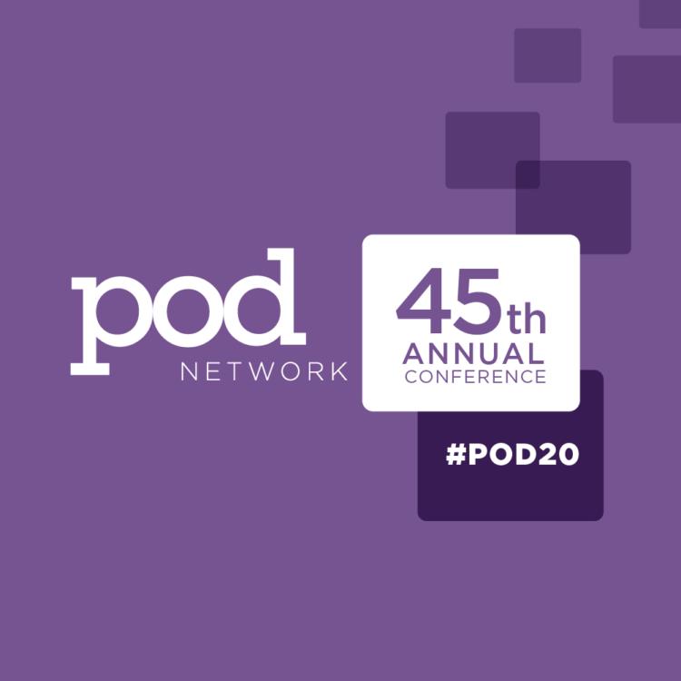 POD Network 45th Annual Conference