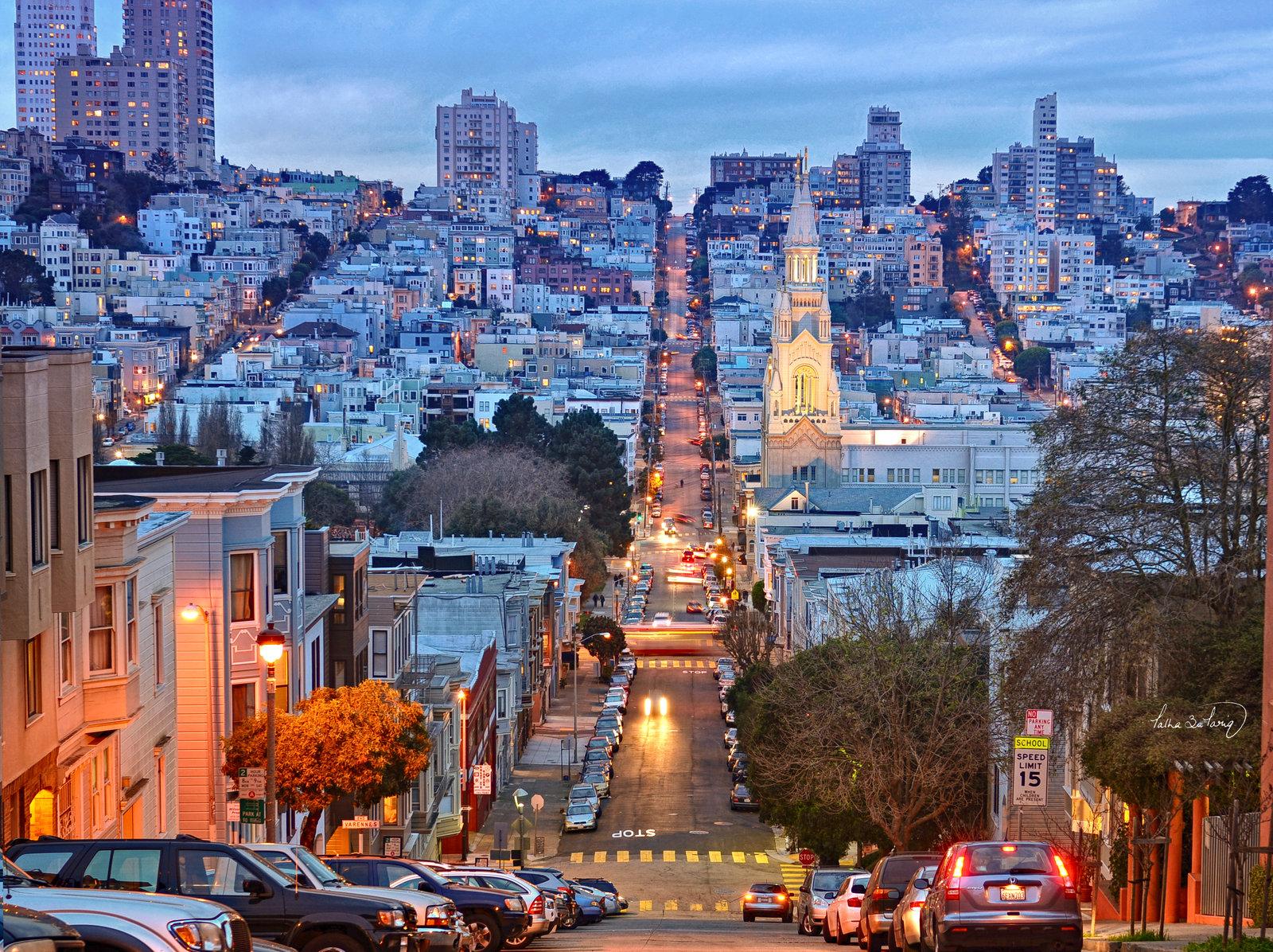 Pod Hotel San Francisco