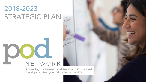 2018-2023 Strategic Plan